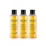 [W] NATURALPACIFIC Fresh Herb Calendula Tincture Toner 200ml*3ea