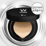 [W] WLAB Black Hole cushion 15g