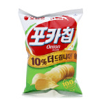 [F] ORION Potato Chips Onion 66g