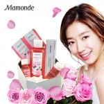 [W] MEMEBOX Mamonden Rose Box