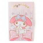 [W] HONG2KITTY My Melody Card Holder