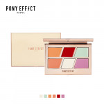 [W] PONY EFFECT Color Correcting Master Palette 8g
