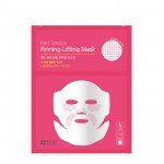 [W] SNP Red Tension Firming Lifting Mask 6ml*4ea, 23ml*1pcs