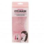 [W] BUTTER BT Cool&Hot Eye Gel Mask - Pink