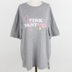 [W] IMVELY Tokyo Street Pink Panther T-Shirts