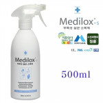 [W] MEDILOXS Disinfectant 500ml