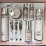 [W] OHUI Miracle Moisture 4 Special Set
