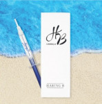 [W] HARING B Tooth Whitening Gel 3ml