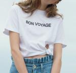[W] OiOi BON VOYAGE T-Shirts