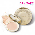 [W] CANMAKE Marshmallow Finish Powder 10g