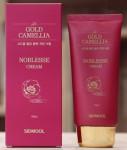 [W] SIDMOOL Gold Camellia Noblesse Cream 80ml