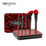 [W] PONY EFFECT Mini Magnetic Brush Set #Dynamite