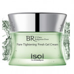 [W] ISOI Bulgarian Rose Pore Tightening Fresh Gel Cream 50ml