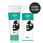 [W] W.LAB Sebum Out Peel Off Pack 100ml