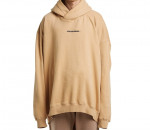 [W] Trunk Project Full-over Hoodie (Beige)