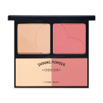 ETUDE HOUSE Shining Powder Cheek Duo 4.5g*2
