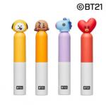 [W] BT21_VT Glow Lip Lacquer 4.5g