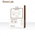 [R] BROWN LAB Dr.dreamderm  Spot Patch 1ea (102ea in 1 box)