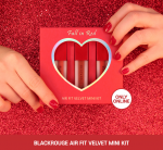 [R] BLACKROUGE Air Fit Mini Kit - Fall in Red 1set