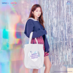 [R] SPAO Sailor Moon Eco Bag 1ea