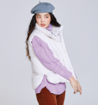 [R]SPAO sleeveless jacket 1ea