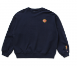 [R] SPAO Moon Crystal Power Sweater Navy 1ea