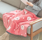 [R] KAKAO FRIENDS Apeach Blanket 1ea