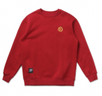 [R] SPAO Harry Potter Sweat Shirts 1ea