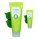 [R] DEOPROCE Green Tea Peeling Vegetal 170g