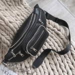 [R] Stud Cross Bag 1ea