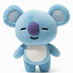 [R] LINE FRIENDS BT21 Koya Plush Doll 1ea