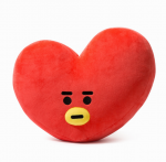 [R] LINE FRIENDS BT21 TATA Cushion 1ea