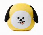 [R] LINE FRIENDS BT21 CHIMMY Cushion 1ea
