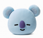 [R] LINE FRIENDS BT21 KOYA Cushion 1ea
