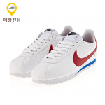 [R] NIKE WMNS Classic Cortez Leather 1ea