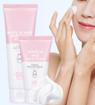 [R] G9 SKIN White in Milk Whipping Foam 120ml