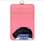 [R] KAKAO FRIENDS Neo Neck Card Wallet 1ea