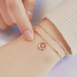 [R] OST Make a Wish Bracelet 1ea