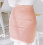 [R] ATTRANGS H-line Basic Skirt sk2394 1ea