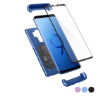 [R] Galaxy S9+ Case Full Cover Case Thin-Fit 360 1ea