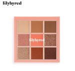 [R] LILYBYRED Mood Cheat Kit Shadow Palette 1ea