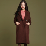 [R] ROEM Handmade Long Jacket Coat (3colors) _RMJH84VR11 1ea