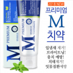 [R] SIDMOOL Premium M Toothpaste 120g