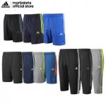 [R] ADIDAS Shorts Training Shorts 5 Pants # PN5010 5 + Navy White + 95