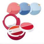 [R] PUPA Bird Kit 1 Lip Makeup Palette 4.3g + 5.4g