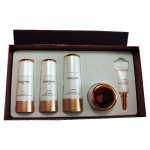 [L] DONGINBI Red Ginseng Power Repair Skin Care Kit (5 Items)