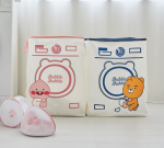 [R] KAKAOFRIENDS Bubble Bubble Laundry Basket #Ryan
