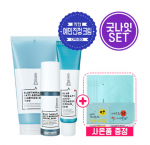 [R] NORMALNOMORE  Goodnight Blue Therapy 3-piece set (cream + serum + sleeping mask)
