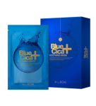 [R] Blue Cica Soothing Mask 27ml*10ea