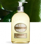 [R] LOCCITANE Almond Moisturizing Shower Oil 500ml